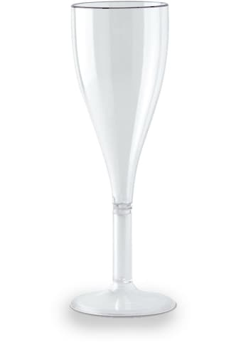 WACA Sektglas, (Set, 4 tlg., 4), 100 ml, 4-teilig kaufen