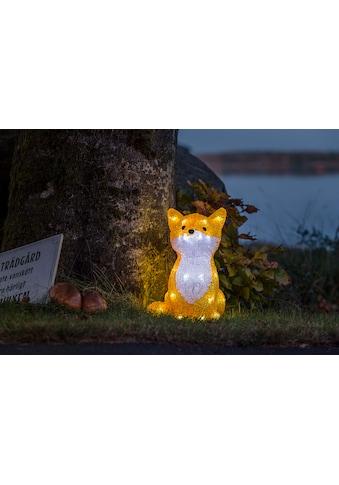 KONSTSMIDE LED Fuchs kaufen