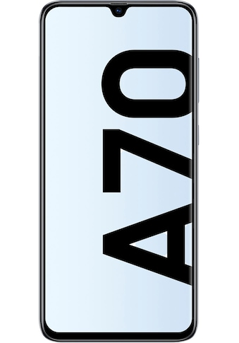 Samsung Galaxy A70 Smartphone (17,03 cm / 6,7 Zoll, 128 GB, 32 MP Kamera) kaufen