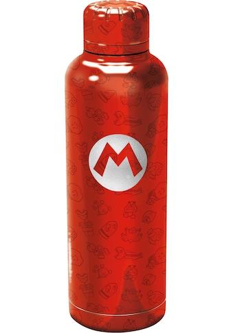 Thermoflasche »Super Mario Thermosflasche Edelstahl (515 ml)« kaufen