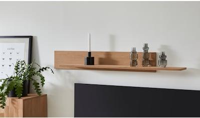 Premium collection by Home affaire Wandregal »LEVITA«, (1 St.), Breite 120 cm kaufen