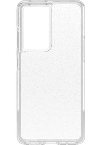 Otterbox Smartphone-Hülle »Symmetry Clear für Samsung S21 Ultra«, Samsung Galaxy S21... kaufen