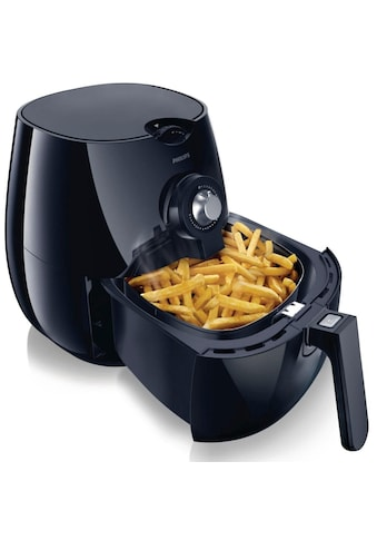 Philips Heissluftfritteuse HD9220/20 Airfryer Viva Collection, 1425 Watt kaufen