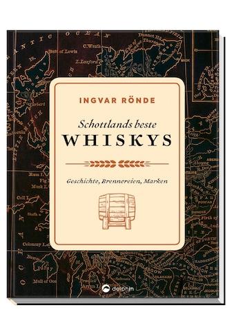 Buch »Schottlands beste Whiskys / Ingvar Rönde« kaufen