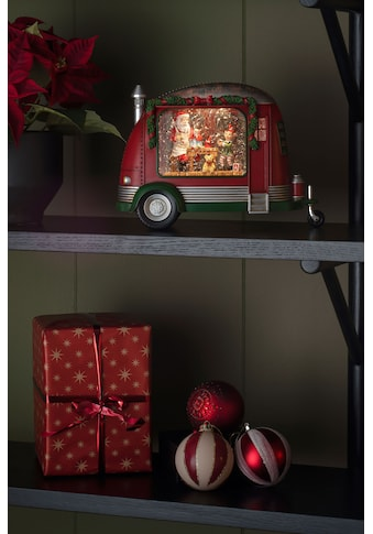 "KONSTSMIDE LED Laterne, LED-Modul, 1 St., Warmweiß, ""Karavan"", wassergefüllt,... kaufen"