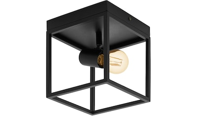 EGLO Deckenleuchte »SILENTINA«, E27, Deckenlampe kaufen