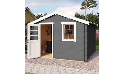 Outdoor Life Products Gartenhaus »Mosel 3« kaufen