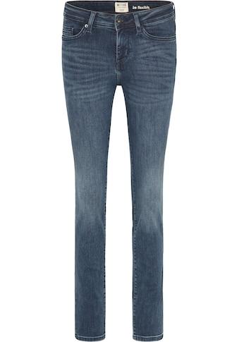 MUSTANG Jeansjeggings »Jasmin Jeggings«, Jeans Hose kaufen