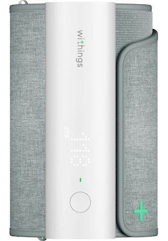 Withings Blutdruckmessgerät Wireless Blood Pressure Monitor BPM Connect kaufen