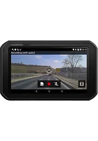 Garmin Navigationsgerät »dēzlCam 785 LMT-D«, (Europa (48 Länder) kaufen