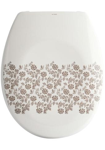 MSV WC - Sitz »IKEBANA«, Duroplast, mit Softclose kaufen