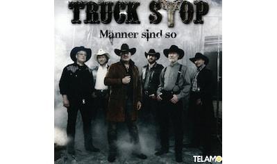 Musik-CD »Männer Sind So / Truck Stop« kaufen