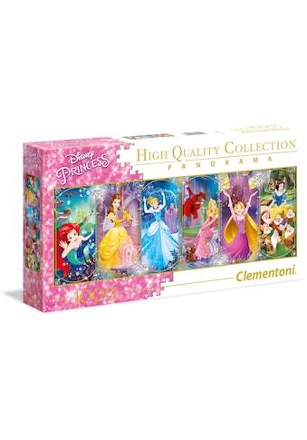 "Clementoni® Puzzle ""Disney Princess"" kaufen"