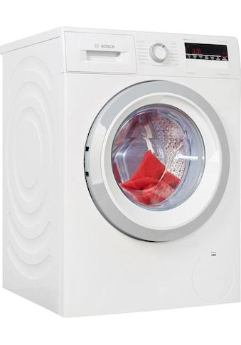 BOSCH Waschmaschine, WAN28KWIN, 8 kg, 1400 U/min kaufen