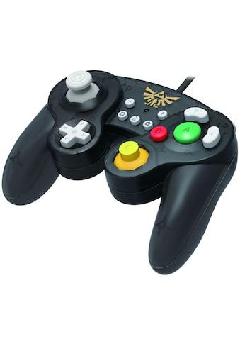 Gamepad »Smash Bros. The Legend of Zelda GameCube-Controller/« kaufen