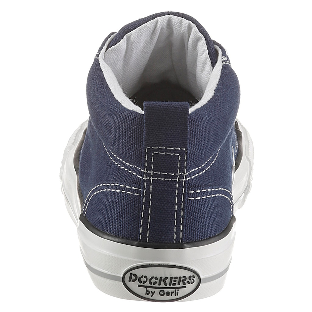Dockers by Gerli Sneaker, zum Schlupfen