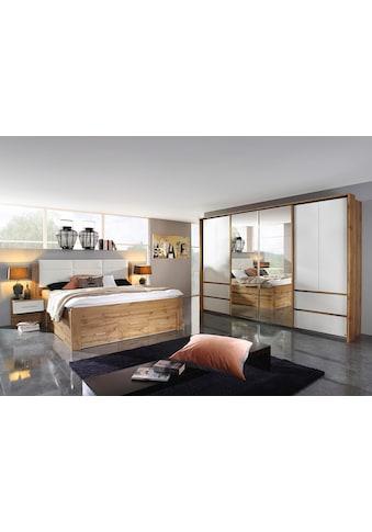 rauch ORANGE Schlafzimmer-Set »Weingarten«, (Set, 4 St.) kaufen