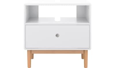 TOM TAILOR Waschbeckenunterschrank »COLOR BATH«, mit 1 Schublade, mit Push-to-Open,... kaufen