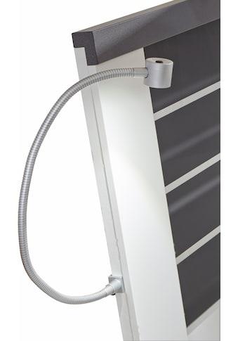 rauch ORANGE LED Leselampe »Nienburg«, Neutralweiß, 2-teilig kaufen
