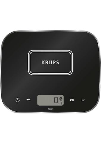 """Krups Küchenwaage """"XF5548 Prep&Cook"""" kaufen"""