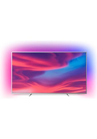 """Philips """"The One"""" 70PUS7304/12 LED - Fernseher (178 cm / (70 Zoll), 4K Ultra HD, Smart - TV kaufen"""