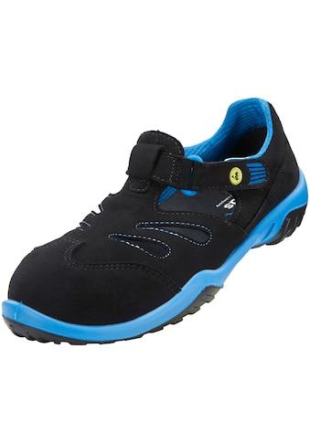 Atlas Schuhe Sicherheitsschuh »GX 350 black«, Sandale, Sicherheitsklasse S1 kaufen