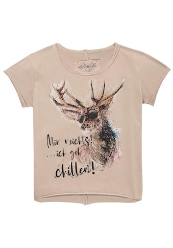 Hangowear Trachtenshirt »Wilka«, Damen, besonders elastisch kaufen