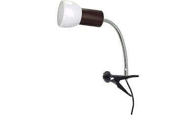 SPOT Light,Klemmleuchte»SVENDA FLEX«, kaufen