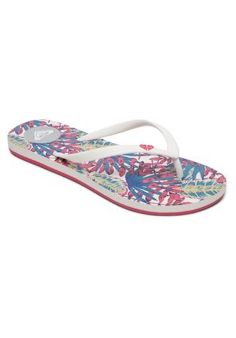 Roxy Sandale »To The Sea« kaufen