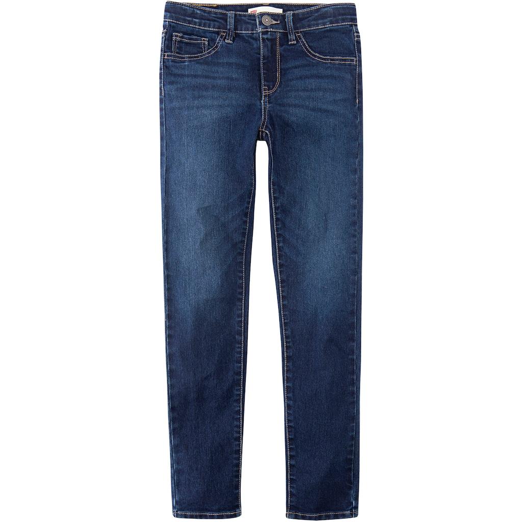 Levi's Kidswear Stretch-Jeans »710™«