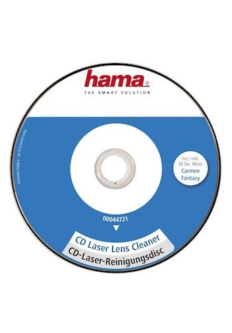 Hama Reinigungs-CD kaufen