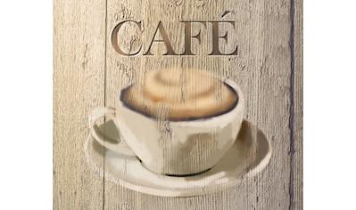 WENKO Spritzschutz »Café« kaufen