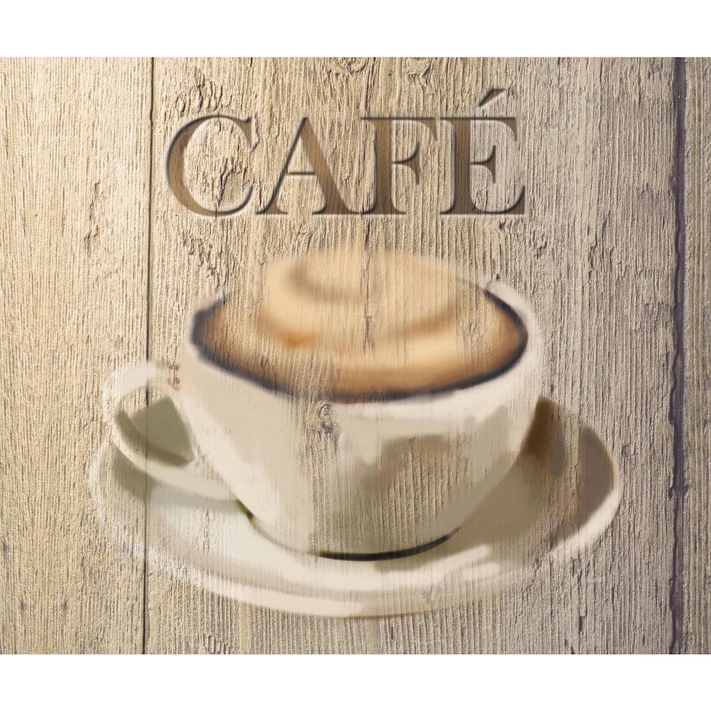 WENKO Spritzschutz »Café«