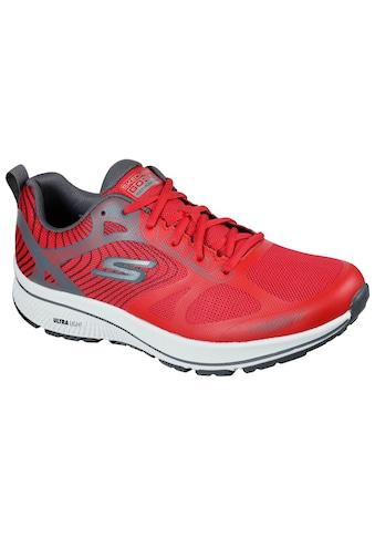 Skechers Sneaker »GO RUN CONSISTENT«, mit gepolstertem Schaftrand kaufen