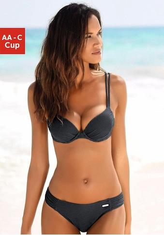 Sunseeker Push-Up-Bikini-Top »Fancy«, aus eleganter Strukturware kaufen