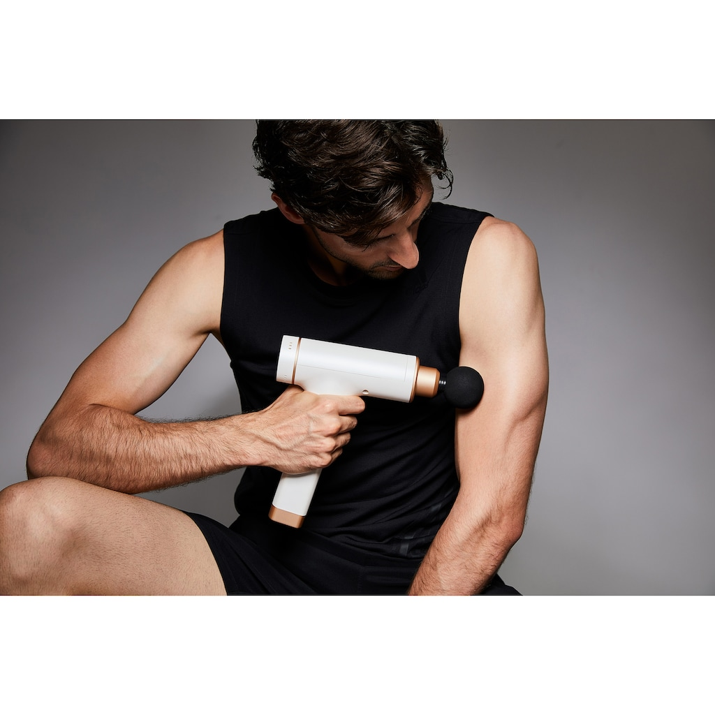 SYNCA Massagepistole »KiTTa«