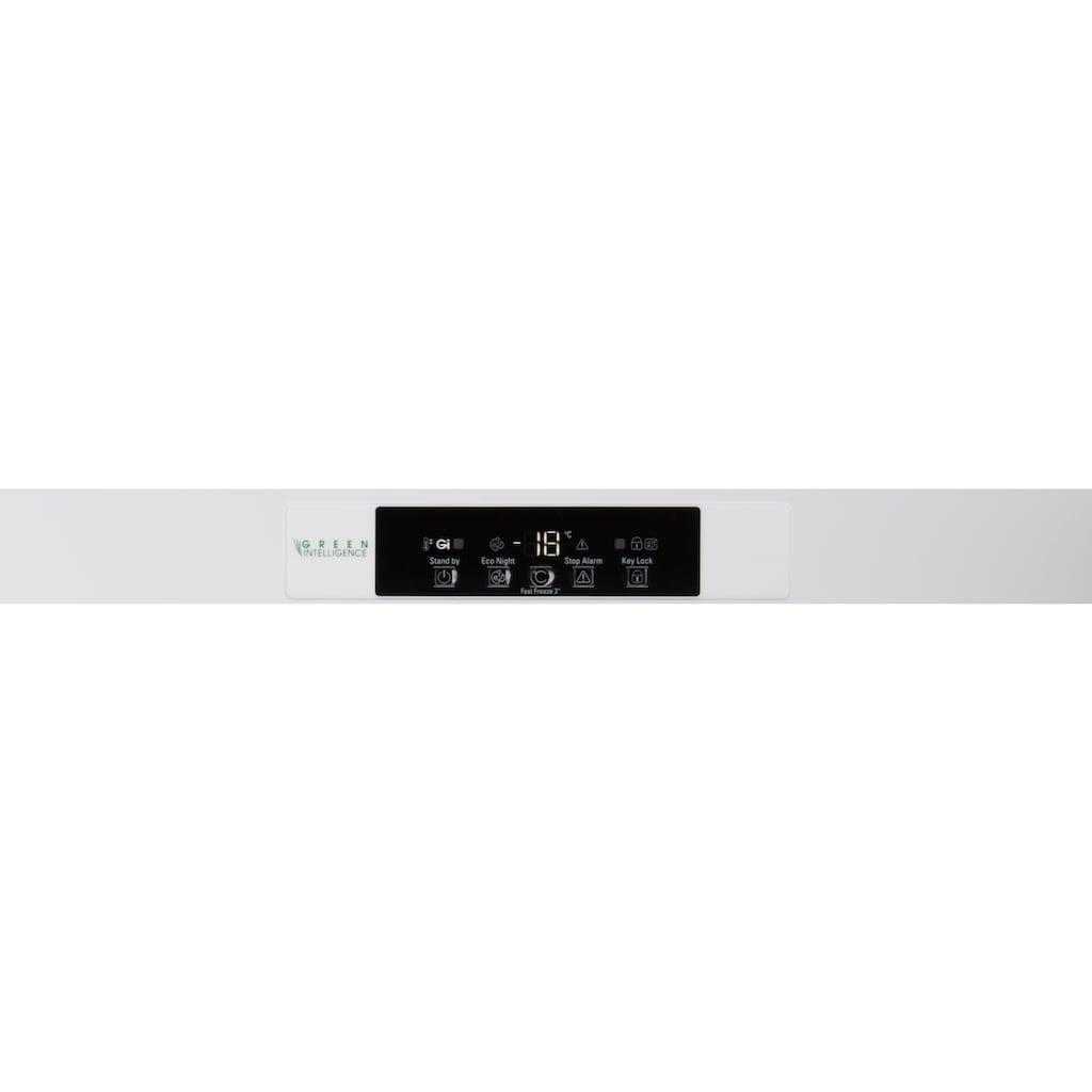 BAUKNECHT Gefrierschrank »GKN ECO 18A+++ XL«, 187,5 cm hoch, 71,0 cm breit