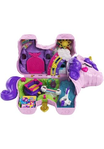 Mattel® Spielwelt »Polly Pocket Einhorn-Party«, Sammelfigur kaufen
