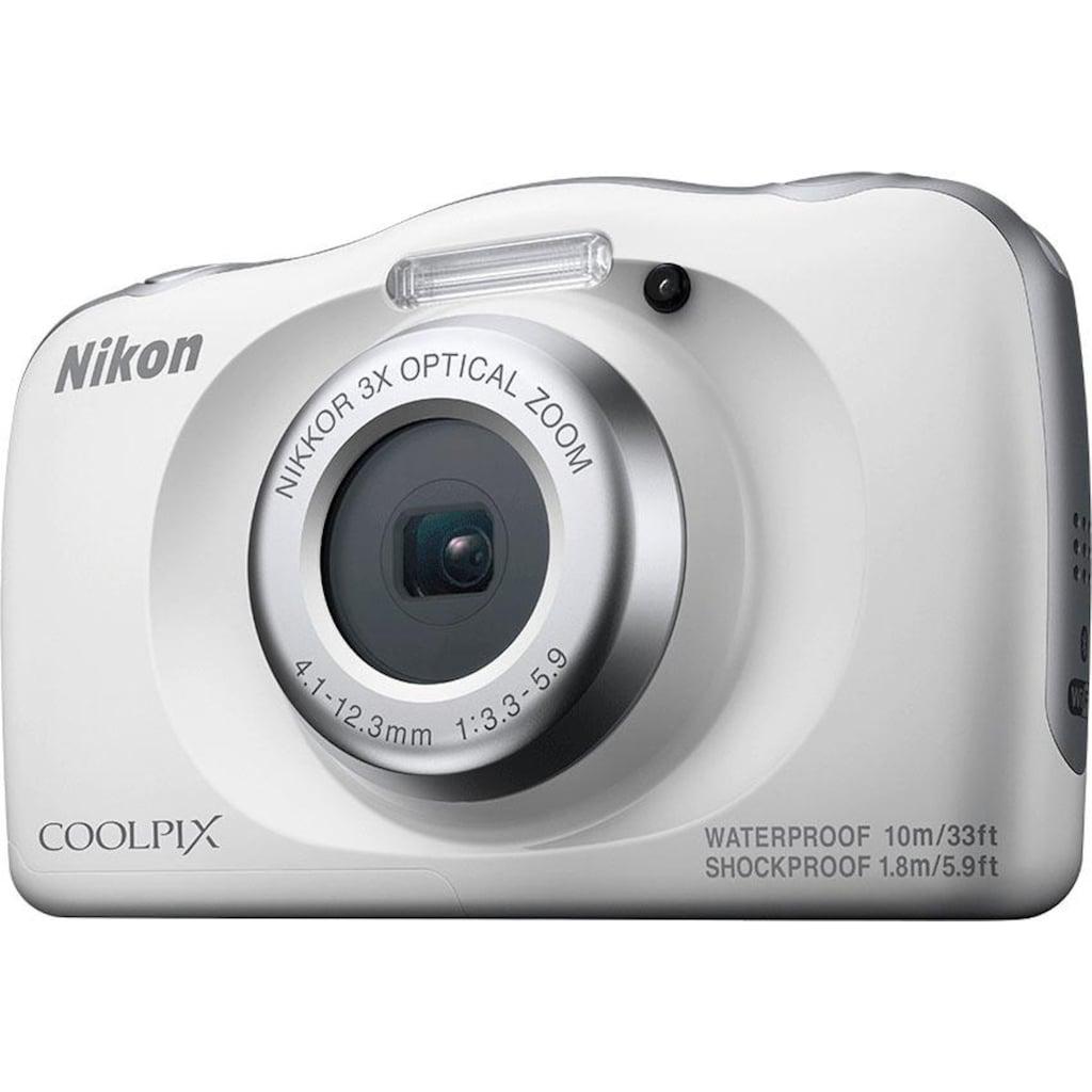 Nikon Outdoor-Kamera »Coolpix W150«