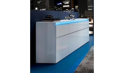 Tecnos Sideboard »Magic«, Breite 240 cm, ohne Beleuchtung kaufen