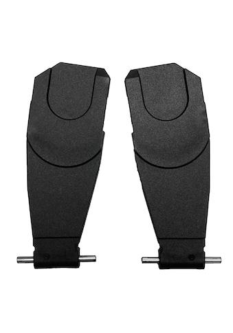 Hartan Kinderwagen-Adapter »Autositzadapter«, Made in Germany kaufen
