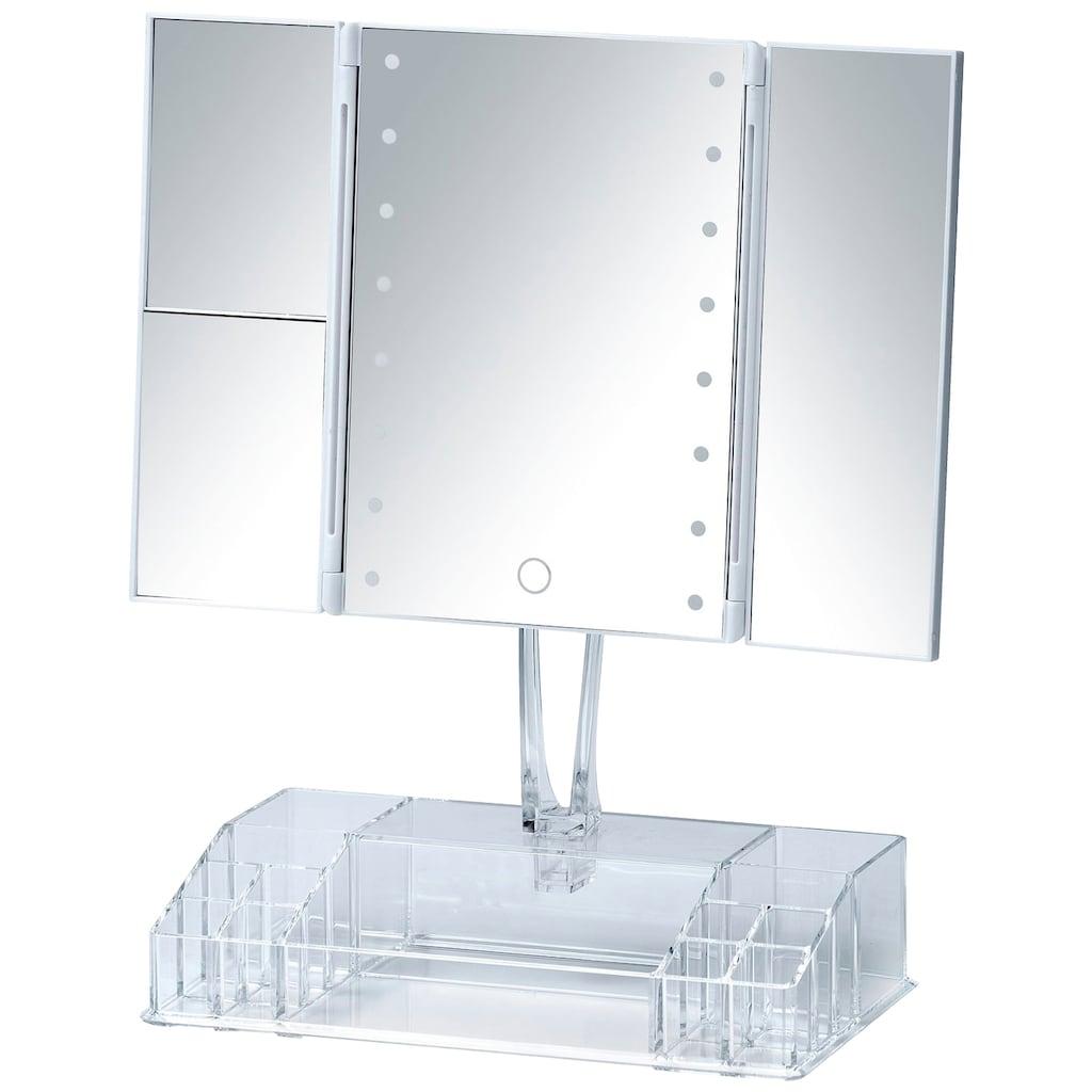 WENKO Standspiegel »Fanano«, (1 St.)
