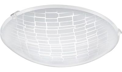 EGLO Deckenleuchte »MALVA 1«, LED-Board, Warmweiß, LED tauschbar kaufen