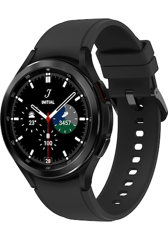 Samsung Smartwatch »Galaxy Watch 4 classic 46mm LTE«, (Wear OS by Google) kaufen