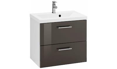 HELD MÖBEL Waschbeckenunterschrank »Venedig«, Badmöbel in verschiedenen Farben erhältlich kaufen