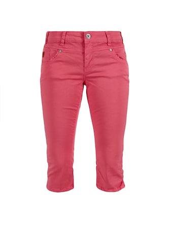 Miracle of Denim Caprijeans »Capri Hose Jeans«, Rea kaufen