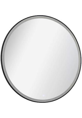 FACKELMANN Badspiegel »New York Rund«, (1 St.), mit Sensor, 230 V kaufen
