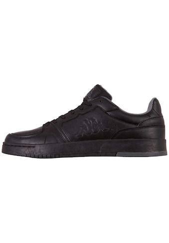 Kappa Sneaker »ALBI«, in authentischem Retro Design<br /> kaufen