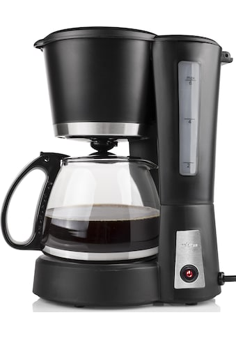 Tristar Filterkaffeemaschine »Kaffeemaschine CM-1233«, Papierfilter, 1x4 kaufen
