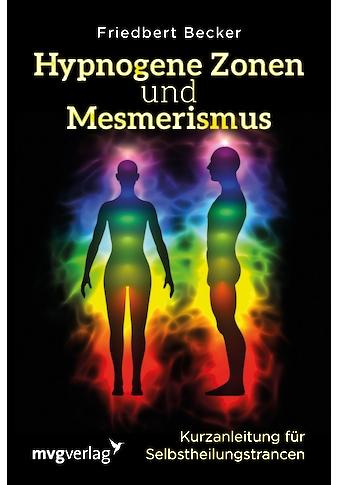 Buch »Hypnogene Zonen und Mesmerismus / Friedbert Becker« kaufen